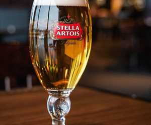 $6 Stella Draught - Tuesday